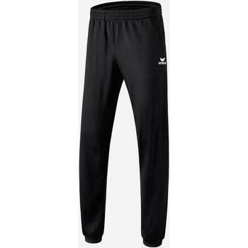 Vêtements Homme Pantalons de survêtement Erima Pantalon d'entraînement avec bas-côté  Classic Team noir