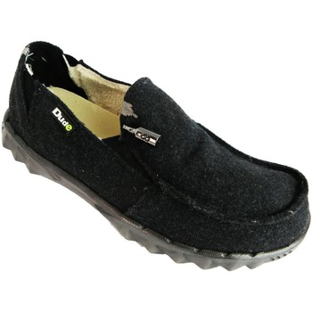Chaussures Homme Mocassins Hey Dude Farty Chalet Noir