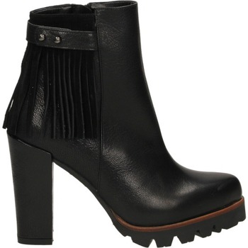 Chaussures Femme Low boots Albano CAPRA MISSING_COLOR