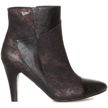LPB Shoes Femme Boots  Bottines Adele...