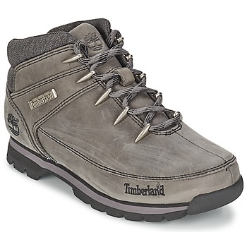 Chaussures Homme Boots Timberland EURO SPRINT HIKER Gris huilé / Herringbone