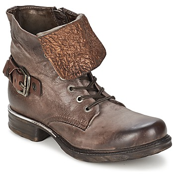 Bottines / Boots Airstep / A.S.98 ADIGE Taupe 350x350