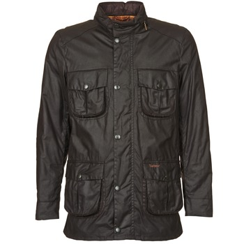 Vêtements Homme Parkas Barbour CORBRIDGE Marron