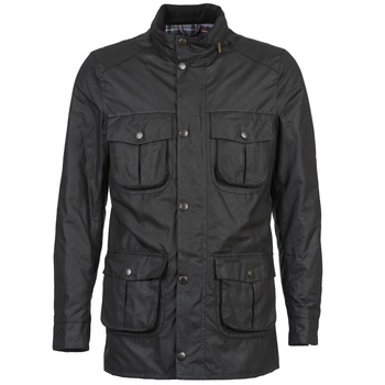 Vêtements Homme Parkas Barbour CORBRIDGE Noir