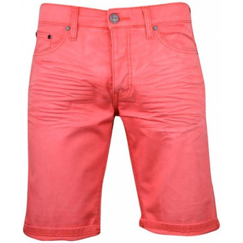 Vêtements Homme Shorts / Bermudas Petrol Industries Short denim radish