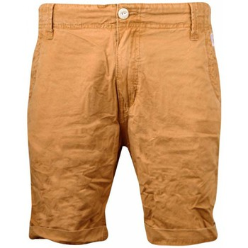 Vêtements Homme Shorts / Bermudas Petrol Industries Short Chino beige