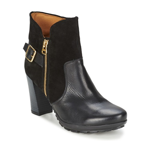 Bottines / Boots Hispanitas ARIZONA Noir 350x350