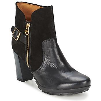 Bottines / Boots Hispanitas ARIZONA Noir 350x350