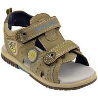 Sandales et Nu-pieds Superjump 2442 Velcro Sandales