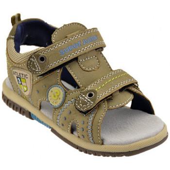Chaussures Garçon Sandales et Nu-pieds Superjump 2442 Velcro Sandales