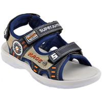 Chaussures Garçon Sandales et Nu-pieds Superjump 2446 Velcro Sandales