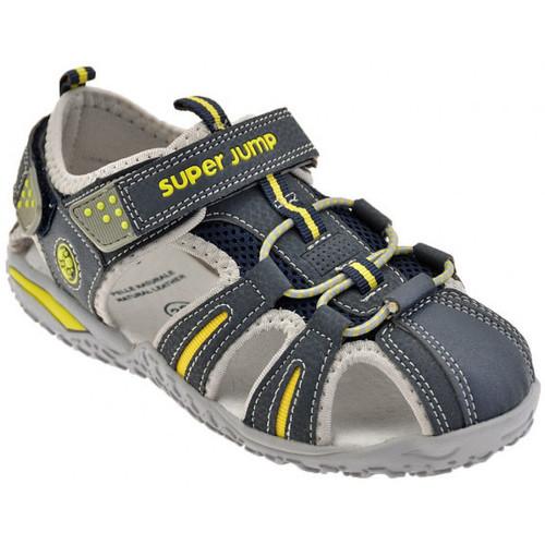 Chaussures Garçon Sandales et Nu-pieds Superjump 2450 Velcro Sandales