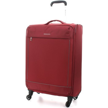Sacs Valises Rigides Roncato 414162 Bagages moyens(60-69cm) Valises Rosso Rosso