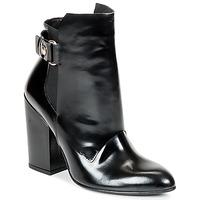 Chaussures Femme Low boots Paul & Joe MARCELA Noir