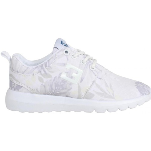 Chaussures Homme Baskets basses Bass3d 42043 Blanco