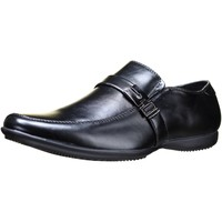 Chaussures Homme Mocassins Reservoir Shoes Milo V2 Black Noir