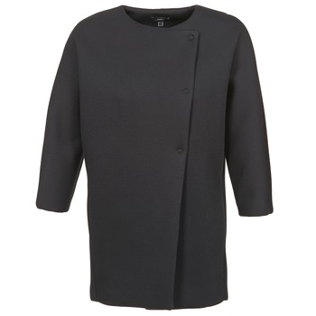 Vêtements Femme Manteaux Mexx 6BHTJ003 Noir