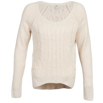 Vêtements Femme Pulls Mexx 6BITS092 Beige