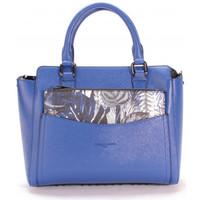 Sacs Femme Sacs porté main Christian Lacroix Sac  Plaza 4 Bleu Royal Amazonie Bleu Bleu