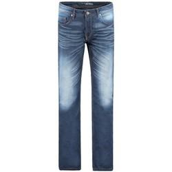 Vêtements Homme Jeans Jeel Jeans fashion homme Jeans JE151519 bleu Bleu