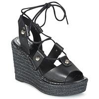 Chaussures Femme Sandales et Nu-pieds Sonia Rykiel 622908 Noir