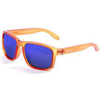 Lunettes de soleil Ocean Glasses Blue Moon Orange Orange 350x350