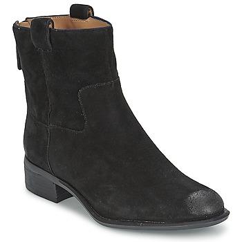 Bottines / Boots Nine West JARETH Noir 350x350