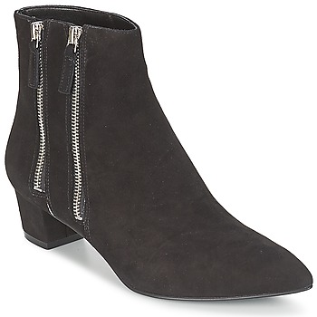Chaussures Femme Bottines Nine West TUNIC Noir