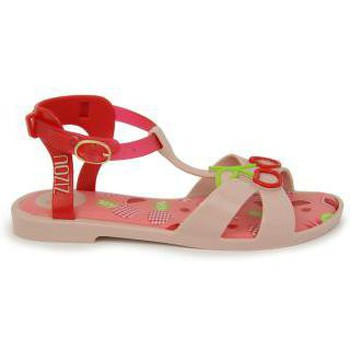 Chaussures Femme Sandales et Nu-pieds Zaxy 81842-52836 Rose Rose