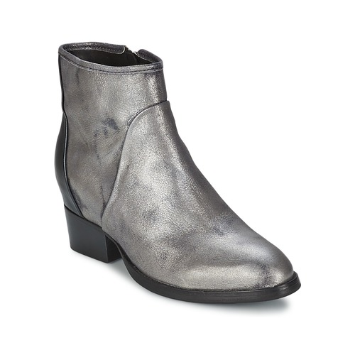 Bottines / Boots Catarina Martins METAL DAVE Argent 350x350