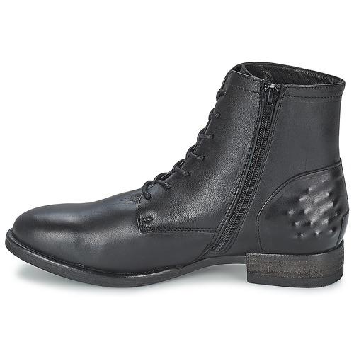 Redskins Redskins Redskins SOTTO Noir  - Chaussures Boot Femme 9ed167