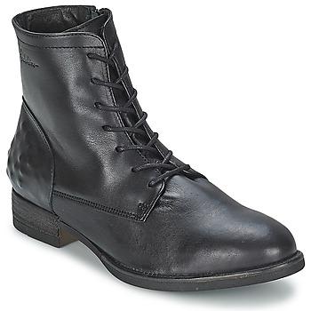 Bottines / Boots Redskins SOTTO Noir 350x350