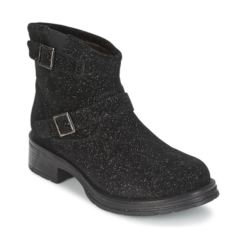 Bottines / Boots Redskins YALO Noir 350x350