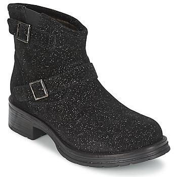 Bottines / Boots Redskins YALO Noir 350x350