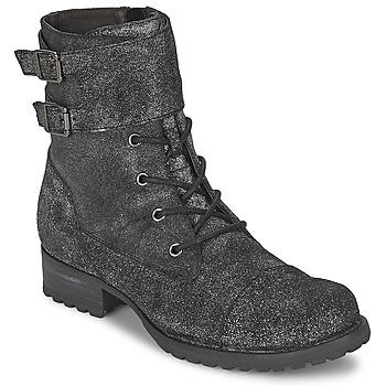 Bottines / Boots One Step IDAN Argentee 350x350