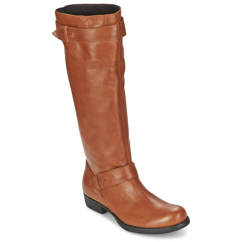 Botte ville One Step IANNI Caramel 350x350