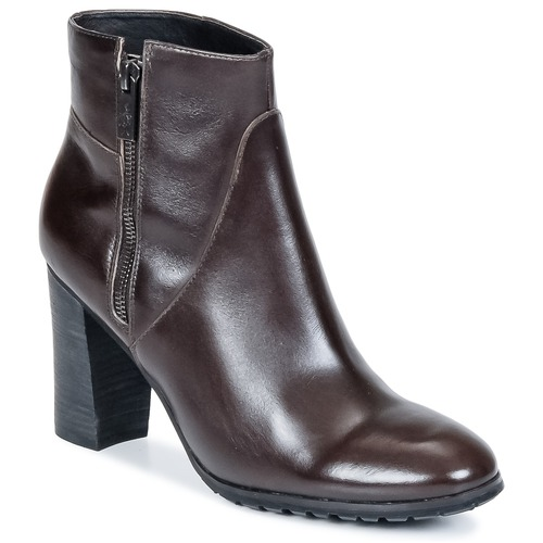 Bottines / Boots One Step ISIAH Choco 350x350