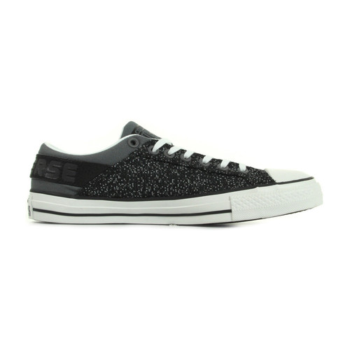 Chaussures Homme Baskets mode Converse CT Band Ox Thunder noir