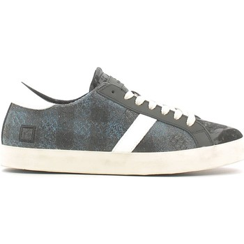 Baskets basses Date D.a.t.e. A251-HL-PO-YB Sneakers Man