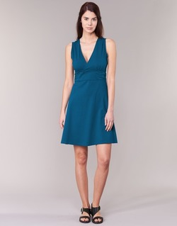 Vêtements Femme Robes courtes Patagonia MARGOT Bleu