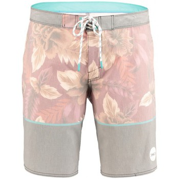 Vêtements Homme Shorts / Bermudas O'neill Boardshort  Pm Poseidon - Red Aop Rouge