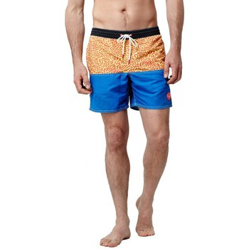 Vêtements Homme Shorts / Bermudas O'neill Boardshort  Pm Wave Cult Minimal - Grey Aop Gris