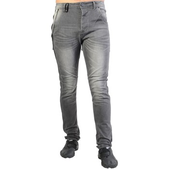 Vêtements Homme Jeans Ryujee Jean  James Gris Gris