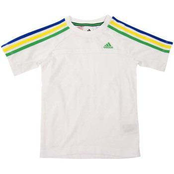 T-shirts manches courtes adidas Performance T-shirt enfant