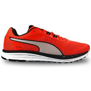 Chaussures Homme Baskets basses Puma Chaussure Speed 500 Ignite rouge