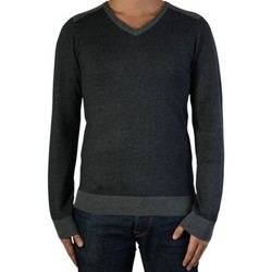 Vêtements Homme Pulls Ryujee Pull  Perry Gris Gris