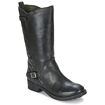 Botte ville Barbour HARLEY Noir 350x350