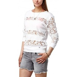 Sweats O'neill Sweat  Lw Lace - Super White