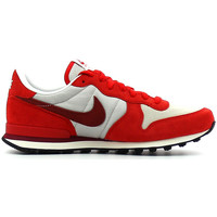 Chaussures Homme Baskets basses Nike Internationalist Premium University red