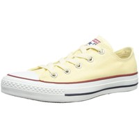 Chaussures Femme Baskets basses Converse all star ox f beige